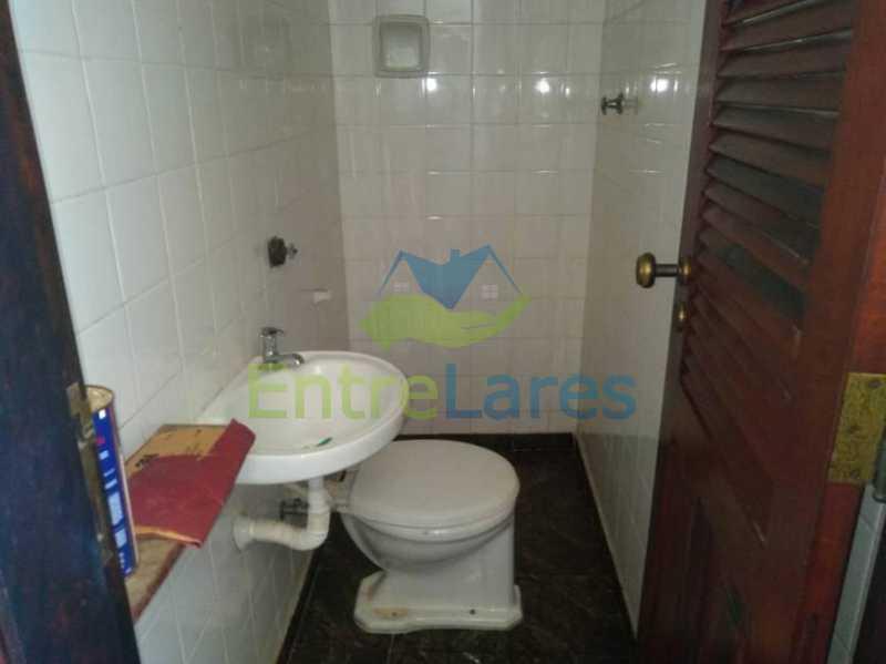 G2 - Apartamento, Jardim Guanabara - 3 quartos sendo 1 suíte - 1 vaga estacionamento - Rua Cambauba - ILAP30303 - 28