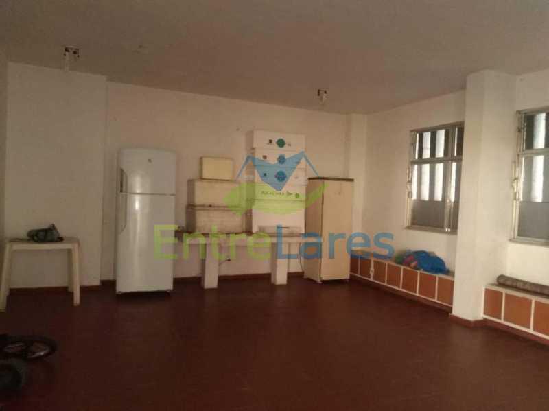 H1 - Apartamento, Jardim Guanabara - 3 quartos sendo 1 suíte - 1 vaga estacionamento - Rua Cambauba - ILAP30303 - 29