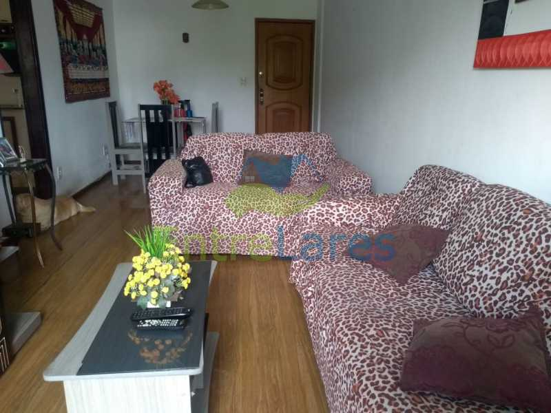 A2 - Apartamento 2 quartos à venda Tauá, Rio de Janeiro - R$ 285.000 - ILAP20514 - 3