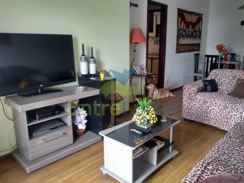 A4 - Apartamento 2 quartos à venda Tauá, Rio de Janeiro - R$ 285.000 - ILAP20514 - 5