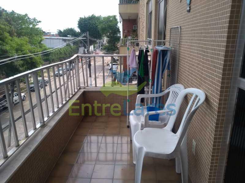 A5 - Apartamento 2 quartos à venda Tauá, Rio de Janeiro - R$ 285.000 - ILAP20514 - 6