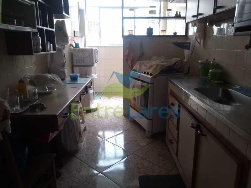 D1 - Apartamento 2 quartos à venda Tauá, Rio de Janeiro - R$ 285.000 - ILAP20514 - 15