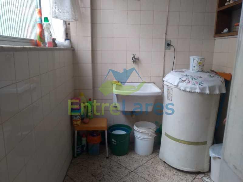 F1 - Apartamento 2 quartos à venda Tauá, Rio de Janeiro - R$ 285.000 - ILAP20514 - 22