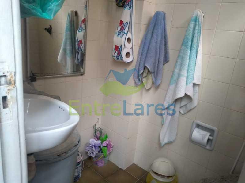 G1 - Apartamento 2 quartos à venda Tauá, Rio de Janeiro - R$ 285.000 - ILAP20514 - 24