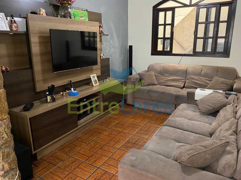 A1 - Casa Dúplex na Portuguesa, 4 quartos, Sala em 2 ambientes, 2 Banheiros, Cozinha planejada, Terraço, 1 Vaga. Rua Katia Romano 633 - ILCA40098 - 1