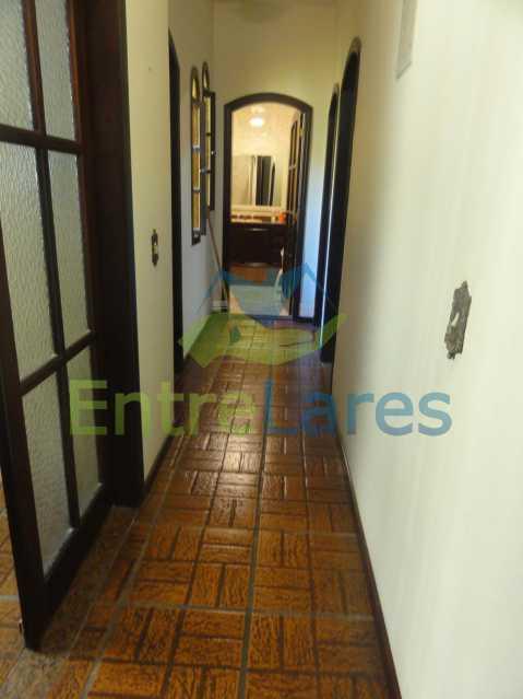 A8 - Casa Dúplex na Portuguesa, 4 quartos, Sala em 2 ambientes, 2 Banheiros, Cozinha planejada, Terraço, 1 Vaga. Rua Katia Romano 633 - ILCA40098 - 9