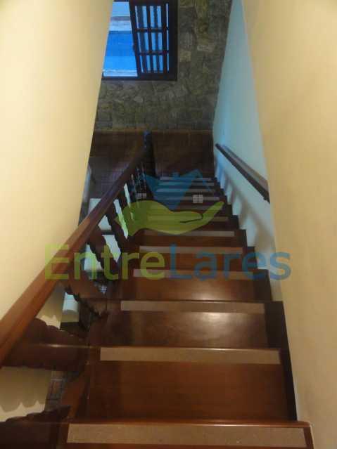 A9 - Casa Dúplex na Portuguesa, 4 quartos, Sala em 2 ambientes, 2 Banheiros, Cozinha planejada, Terraço, 1 Vaga. Rua Katia Romano 633 - ILCA40098 - 10