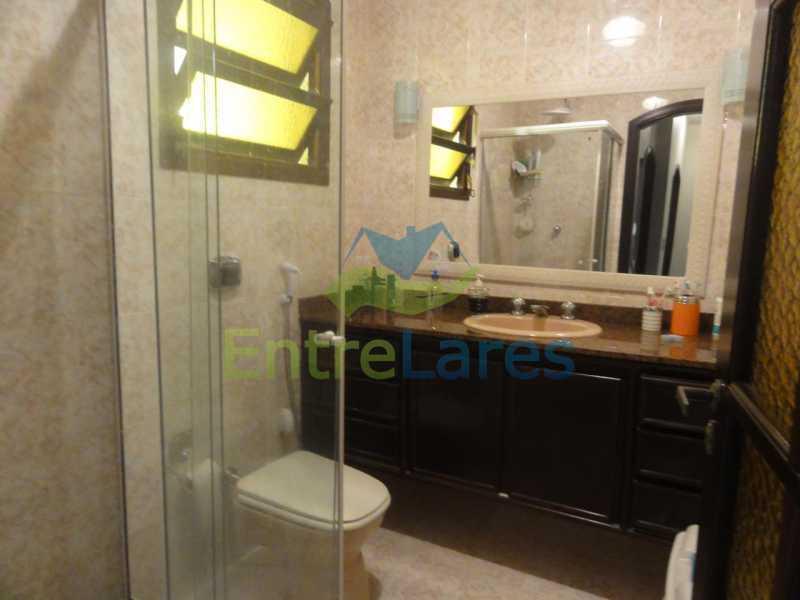 C1 - Casa Dúplex na Portuguesa, 4 quartos, Sala em 2 ambientes, 2 Banheiros, Cozinha planejada, Terraço, 1 Vaga. Rua Katia Romano 633 - ILCA40098 - 12