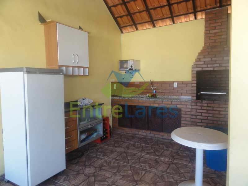 E2 - Casa Dúplex na Portuguesa, 4 quartos, Sala em 2 ambientes, 2 Banheiros, Cozinha planejada, Terraço, 1 Vaga. Rua Katia Romano 633 - ILCA40098 - 15