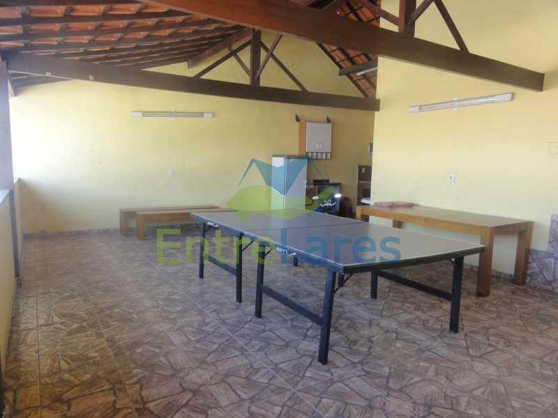 E3 - Casa Dúplex na Portuguesa, 4 quartos, Sala em 2 ambientes, 2 Banheiros, Cozinha planejada, Terraço, 1 Vaga. Rua Katia Romano 633 - ILCA40098 - 16