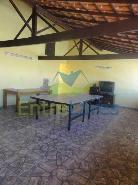 E4 - Casa Dúplex na Portuguesa, 4 quartos, Sala em 2 ambientes, 2 Banheiros, Cozinha planejada, Terraço, 1 Vaga. Rua Katia Romano 633 - ILCA40098 - 17