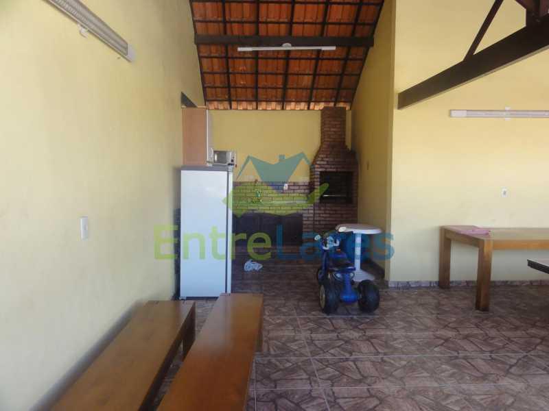 E5 - Casa Dúplex na Portuguesa, 4 quartos, Sala em 2 ambientes, 2 Banheiros, Cozinha planejada, Terraço, 1 Vaga. Rua Katia Romano 633 - ILCA40098 - 18