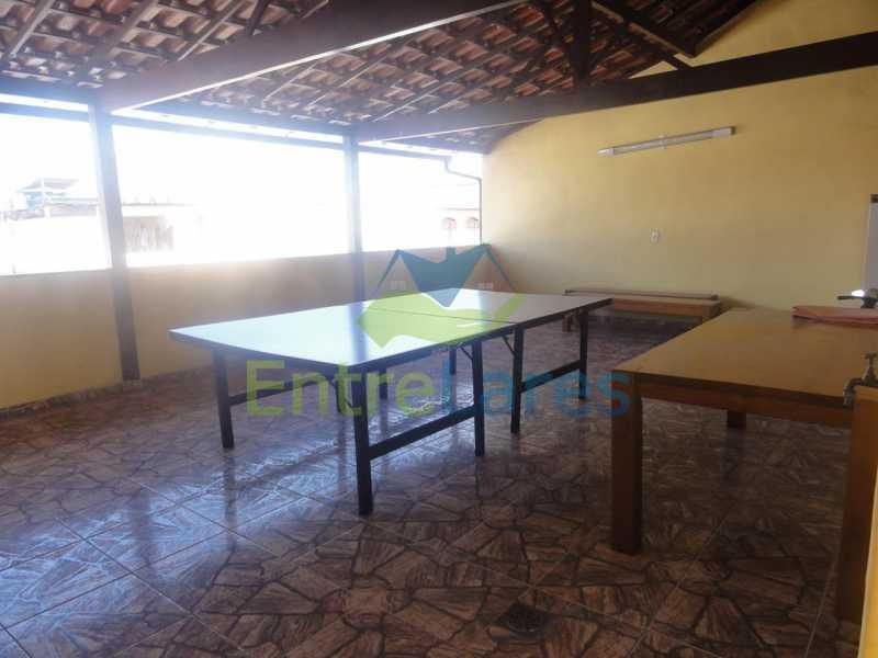 E6 - Casa Dúplex na Portuguesa, 4 quartos, Sala em 2 ambientes, 2 Banheiros, Cozinha planejada, Terraço, 1 Vaga. Rua Katia Romano 633 - ILCA40098 - 19