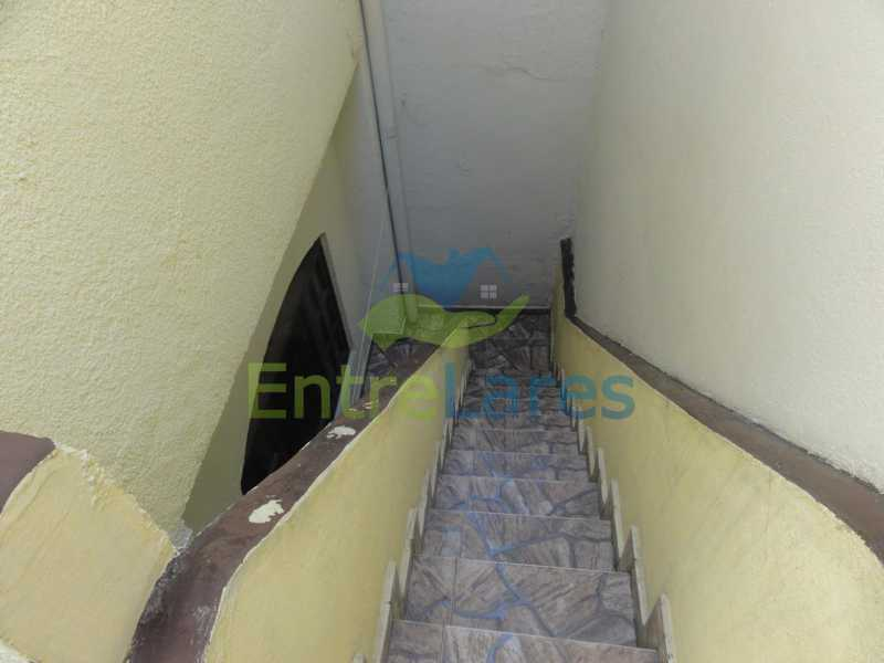 E8 - Casa Dúplex na Portuguesa, 4 quartos, Sala em 2 ambientes, 2 Banheiros, Cozinha planejada, Terraço, 1 Vaga. Rua Katia Romano 633 - ILCA40098 - 21