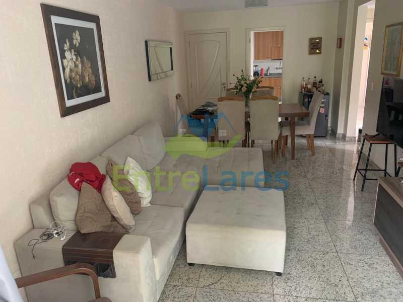 A2. - Apartamento em condomínio com piscina, sauna e área gourmet no Recreio 2 quartos sendo 1 suíte, cozinha planejada, 2 vagas de garagem, varandão. - ILAP20515 - 3
