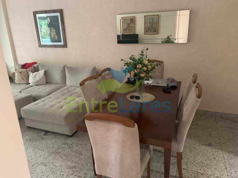 A3. - Apartamento em condomínio com piscina, sauna e área gourmet no Recreio 2 quartos sendo 1 suíte, cozinha planejada, 2 vagas de garagem, varandão. - ILAP20515 - 4
