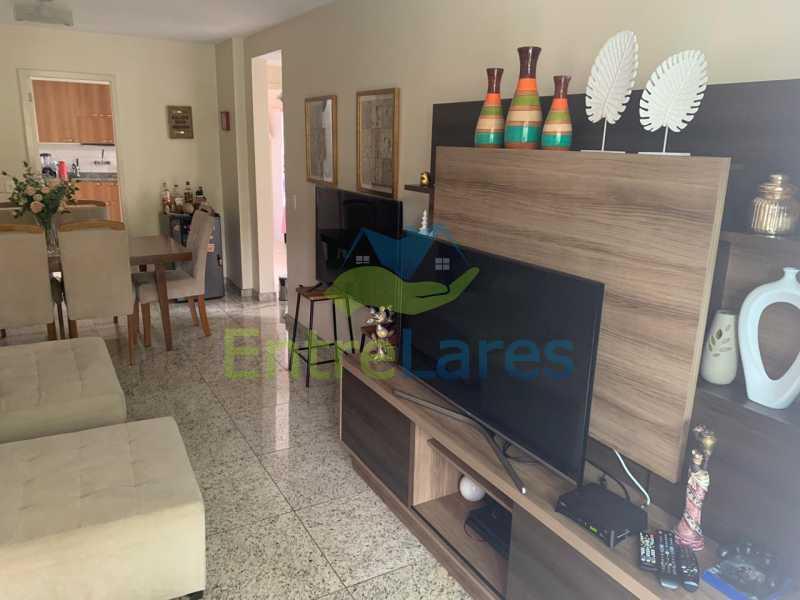 A5. - Apartamento em condomínio com piscina, sauna e área gourmet no Recreio 2 quartos sendo 1 suíte, cozinha planejada, 2 vagas de garagem, varandão. - ILAP20515 - 6