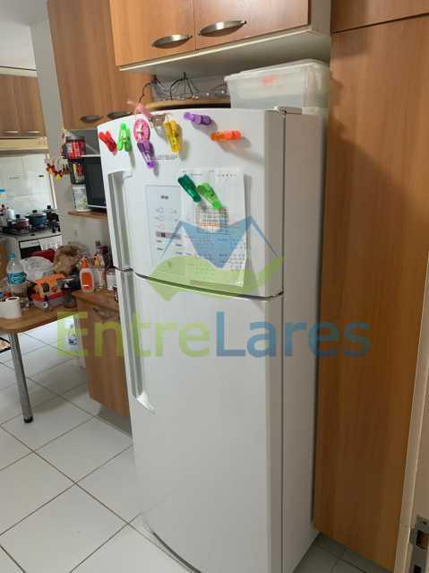 E4. - Apartamento em condomínio com piscina, sauna e área gourmet no Recreio 2 quartos sendo 1 suíte, cozinha planejada, 2 vagas de garagem, varandão. - ILAP20515 - 20
