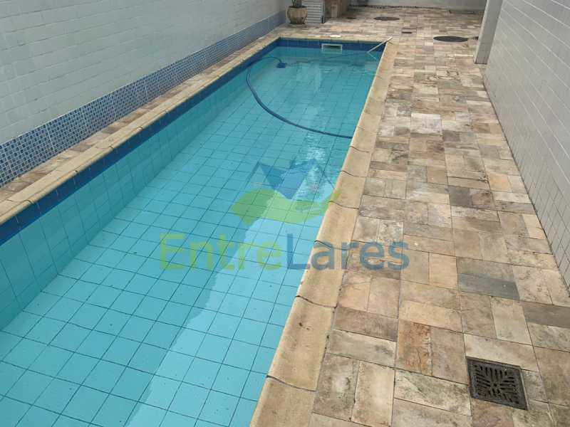 H1. - Apartamento em condomínio com piscina, sauna e área gourmet no Recreio 2 quartos sendo 1 suíte, cozinha planejada, 2 vagas de garagem, varandão. - ILAP20515 - 24