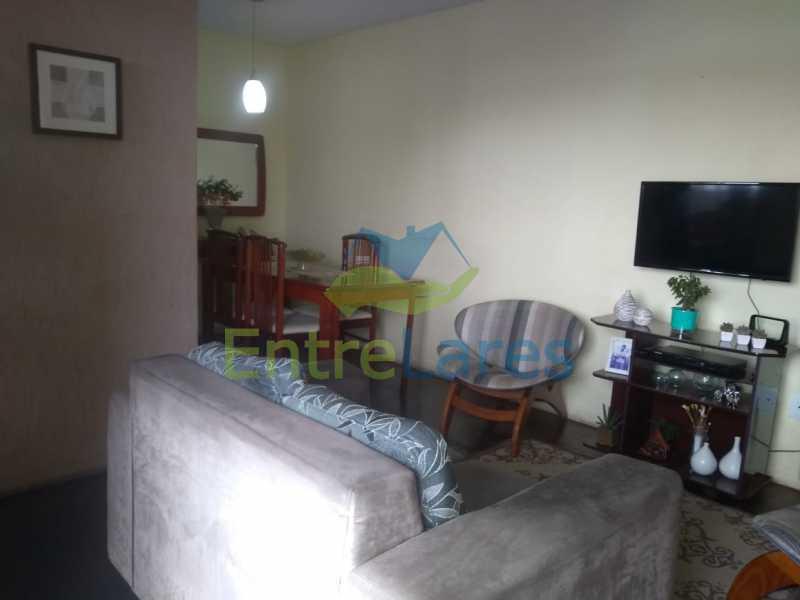 A1 - Apartamento na Portuguesa, 2 quartos, com varanda, cozinha planejada, 1 vaga, Rua Jorge Veiga - ILAP20516 - 1