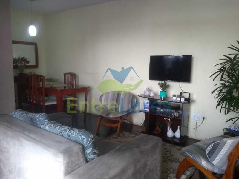 A2 - Apartamento na Portuguesa, 2 quartos, com varanda, cozinha planejada, 1 vaga, Rua Jorge Veiga - ILAP20516 - 3