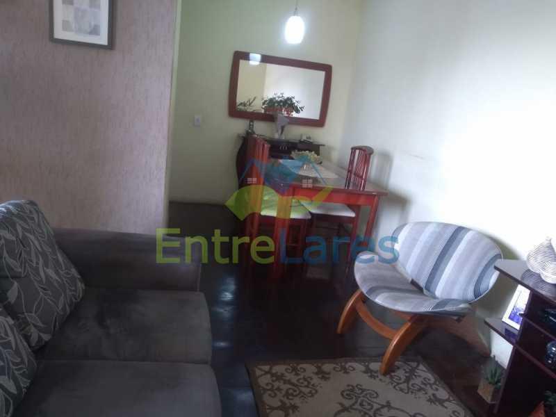 A3 - Apartamento na Portuguesa, 2 quartos, com varanda, cozinha planejada, 1 vaga, Rua Jorge Veiga - ILAP20516 - 4