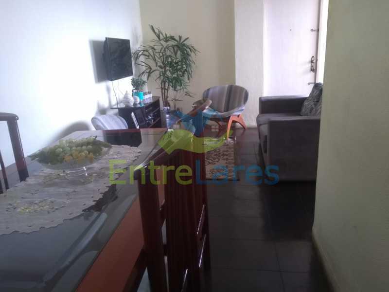 A4 - Apartamento na Portuguesa, 2 quartos, com varanda, cozinha planejada, 1 vaga, Rua Jorge Veiga - ILAP20516 - 5