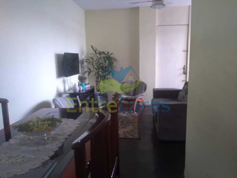 A5 - Apartamento na Portuguesa, 2 quartos, com varanda, cozinha planejada, 1 vaga, Rua Jorge Veiga - ILAP20516 - 6
