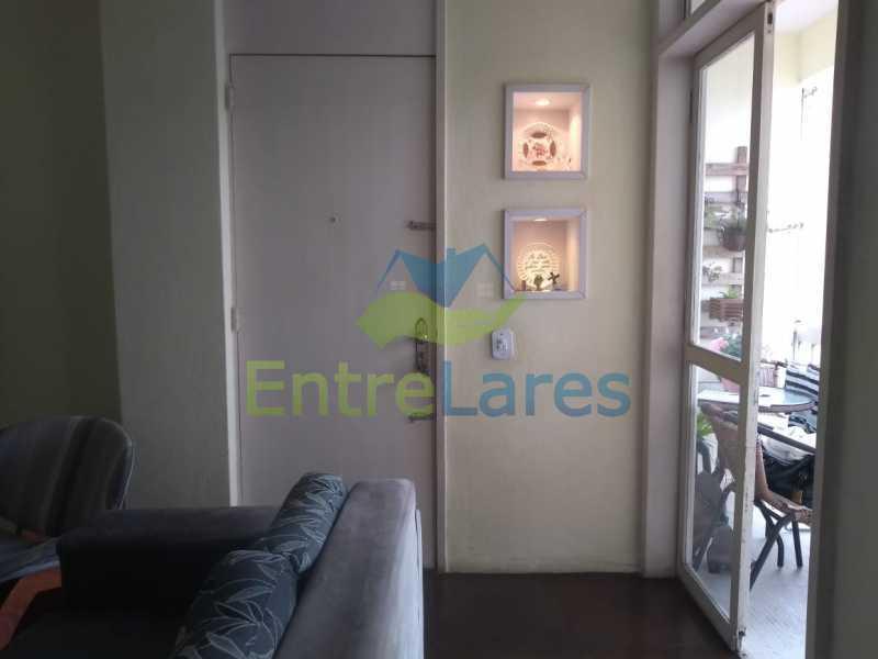 A6 - Apartamento na Portuguesa, 2 quartos, com varanda, cozinha planejada, 1 vaga, Rua Jorge Veiga - ILAP20516 - 7