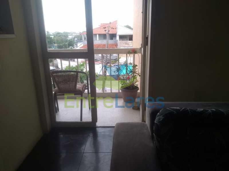 A8 - Apartamento na Portuguesa, 2 quartos, com varanda, cozinha planejada, 1 vaga, Rua Jorge Veiga - ILAP20516 - 9
