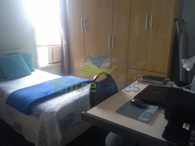 B1 - Apartamento na Portuguesa, 2 quartos, com varanda, cozinha planejada, 1 vaga, Rua Jorge Veiga - ILAP20516 - 11