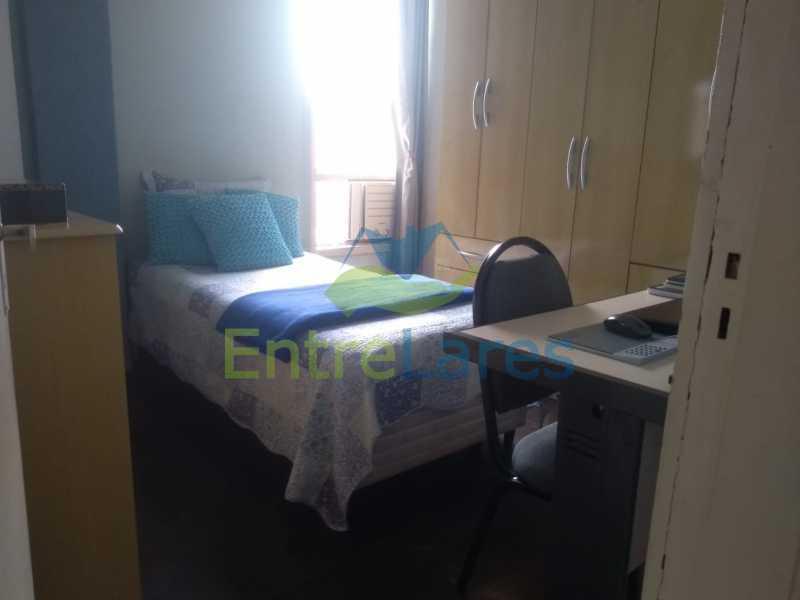 B2 - Apartamento na Portuguesa, 2 quartos, com varanda, cozinha planejada, 1 vaga, Rua Jorge Veiga - ILAP20516 - 12