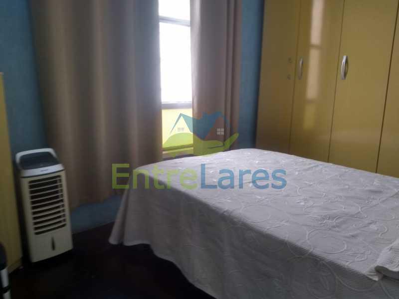 C1 - Apartamento na Portuguesa, 2 quartos, com varanda, cozinha planejada, 1 vaga, Rua Jorge Veiga - ILAP20516 - 14