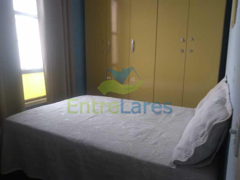 C2 - Apartamento na Portuguesa, 2 quartos, com varanda, cozinha planejada, 1 vaga, Rua Jorge Veiga - ILAP20516 - 15