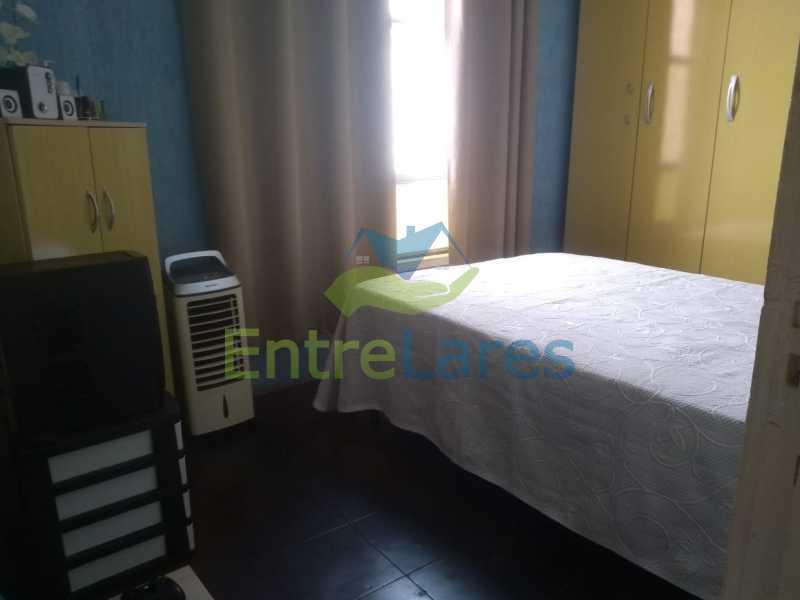 C3 - Apartamento na Portuguesa, 2 quartos, com varanda, cozinha planejada, 1 vaga, Rua Jorge Veiga - ILAP20516 - 16