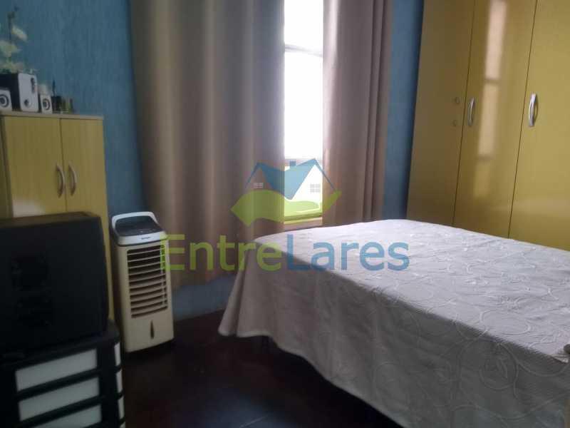 C4 - Apartamento na Portuguesa, 2 quartos, com varanda, cozinha planejada, 1 vaga, Rua Jorge Veiga - ILAP20516 - 17