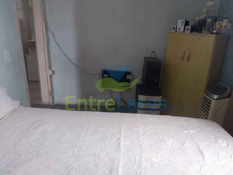 C5 - Apartamento na Portuguesa, 2 quartos, com varanda, cozinha planejada, 1 vaga, Rua Jorge Veiga - ILAP20516 - 18