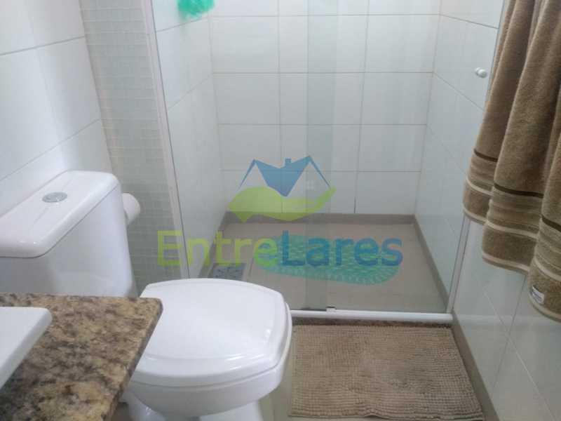 D1 - Apartamento na Portuguesa, 2 quartos, com varanda, cozinha planejada, 1 vaga, Rua Jorge Veiga - ILAP20516 - 19