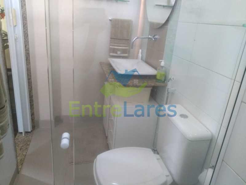 D2 - Apartamento na Portuguesa, 2 quartos, com varanda, cozinha planejada, 1 vaga, Rua Jorge Veiga - ILAP20516 - 20