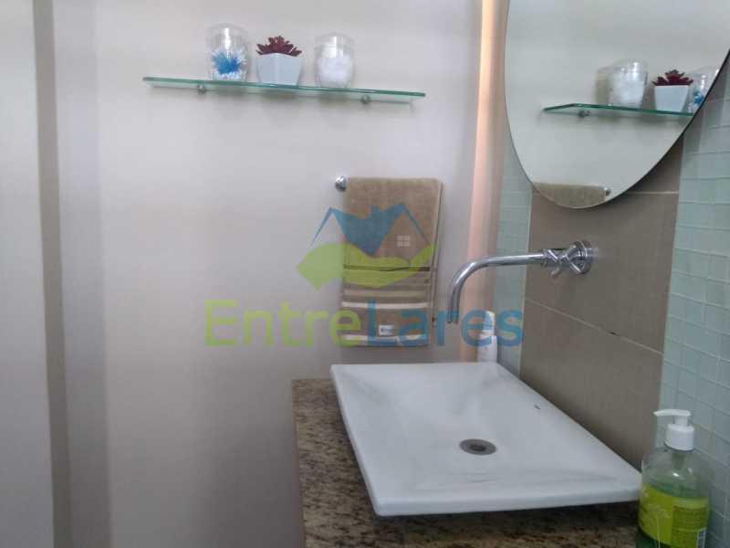 D3 - Apartamento na Portuguesa, 2 quartos, com varanda, cozinha planejada, 1 vaga, Rua Jorge Veiga - ILAP20516 - 21