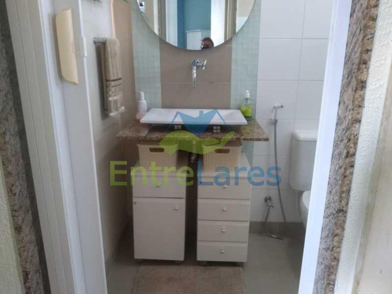D4 - Apartamento na Portuguesa, 2 quartos, com varanda, cozinha planejada, 1 vaga, Rua Jorge Veiga - ILAP20516 - 22