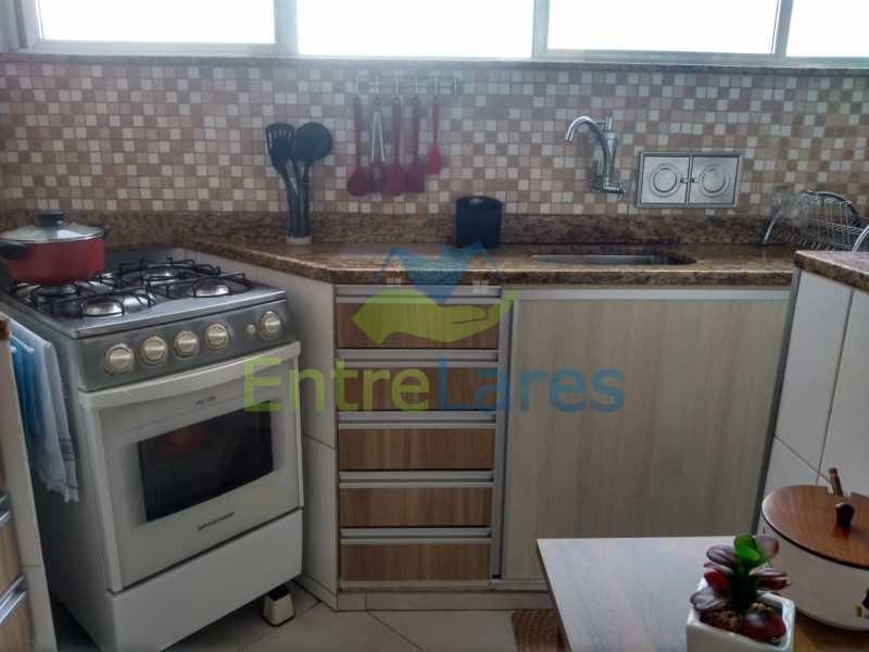 E1 - Apartamento na Portuguesa, 2 quartos, com varanda, cozinha planejada, 1 vaga, Rua Jorge Veiga - ILAP20516 - 23