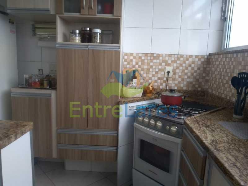 E2 - Apartamento na Portuguesa, 2 quartos, com varanda, cozinha planejada, 1 vaga, Rua Jorge Veiga - ILAP20516 - 24