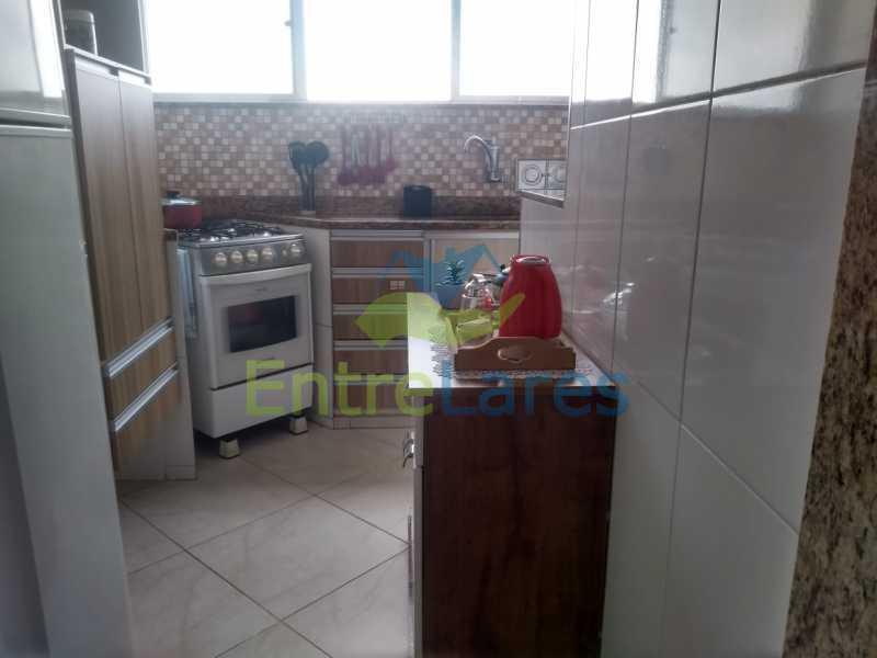 E3 - Apartamento na Portuguesa, 2 quartos, com varanda, cozinha planejada, 1 vaga, Rua Jorge Veiga - ILAP20516 - 25