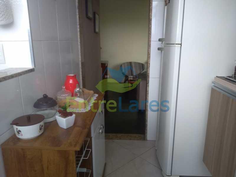 E4 - Apartamento na Portuguesa, 2 quartos, com varanda, cozinha planejada, 1 vaga, Rua Jorge Veiga - ILAP20516 - 26