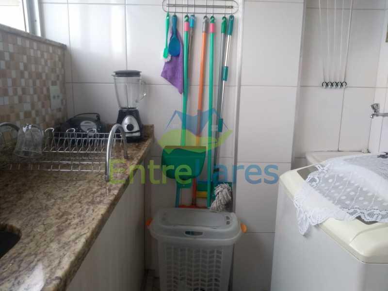 E5 - Apartamento na Portuguesa, 2 quartos, com varanda, cozinha planejada, 1 vaga, Rua Jorge Veiga - ILAP20516 - 27