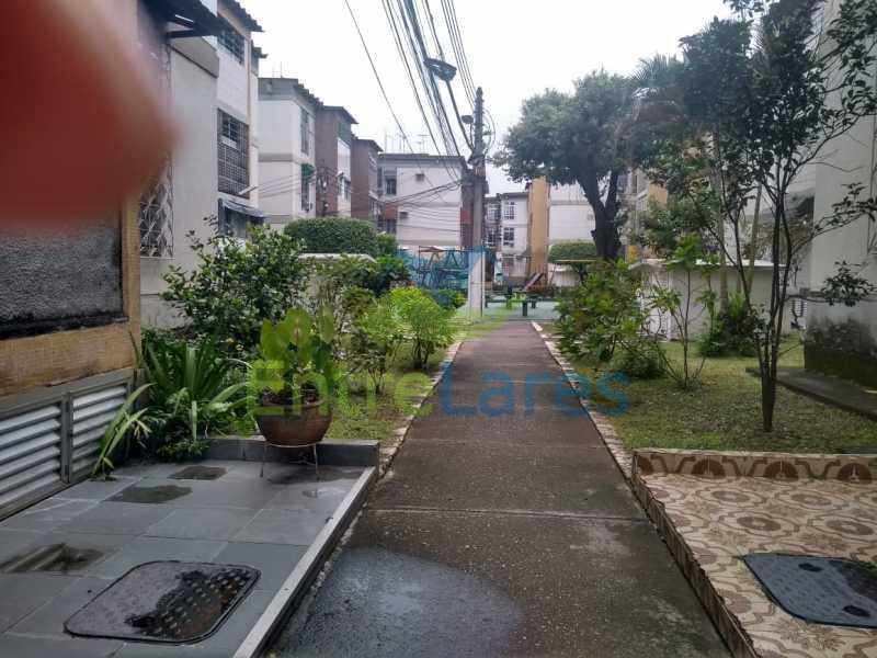 F1 - Apartamento na Portuguesa, 2 quartos, com varanda, cozinha planejada, 1 vaga, Rua Jorge Veiga - ILAP20516 - 28