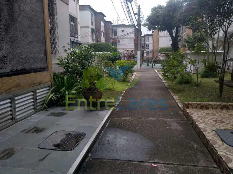 F2 - Apartamento na Portuguesa, 2 quartos, com varanda, cozinha planejada, 1 vaga, Rua Jorge Veiga - ILAP20516 - 29