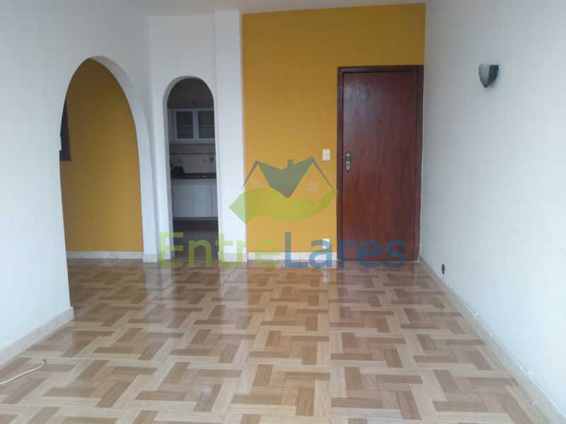A1 - Apartamento na Portuguesa. Sala em 2 ambientes. 2 quartos planejados, Cozinha planejada, 1 vaga. Rua Gustavo Augusto de Rezende - ILAP20517 - 1