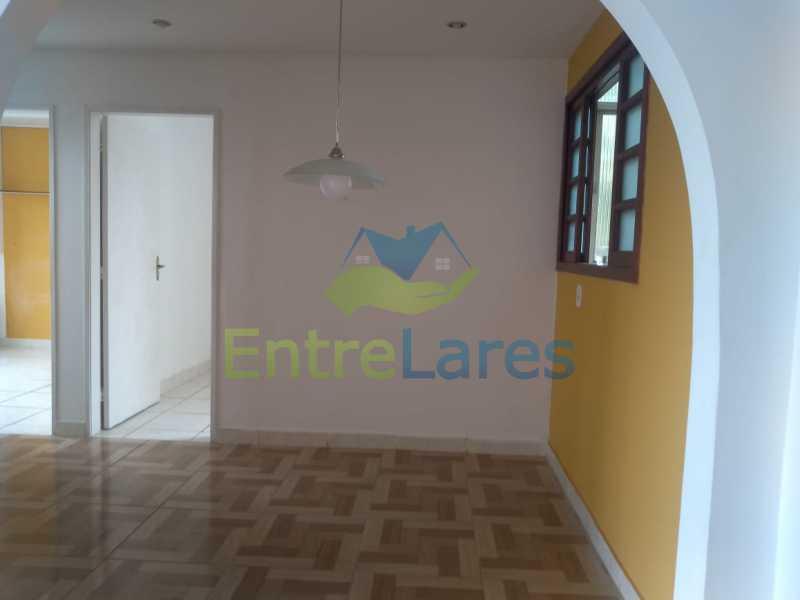 A2 - Apartamento na Portuguesa. Sala em 2 ambientes. 2 quartos planejados, Cozinha planejada, 1 vaga. Rua Gustavo Augusto de Rezende - ILAP20517 - 3
